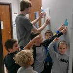 1st Grade & Spanish Buddies 3