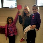1st Grade & Spanish Buddies 4
